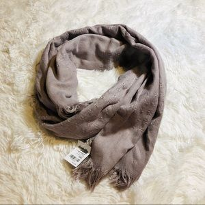 New Charlotte Russe scarf